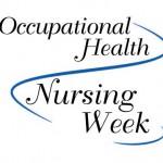 Occupational Health Nursing Week