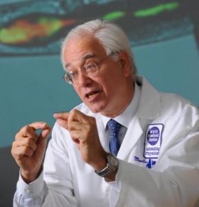 Dr Martin J Blaser